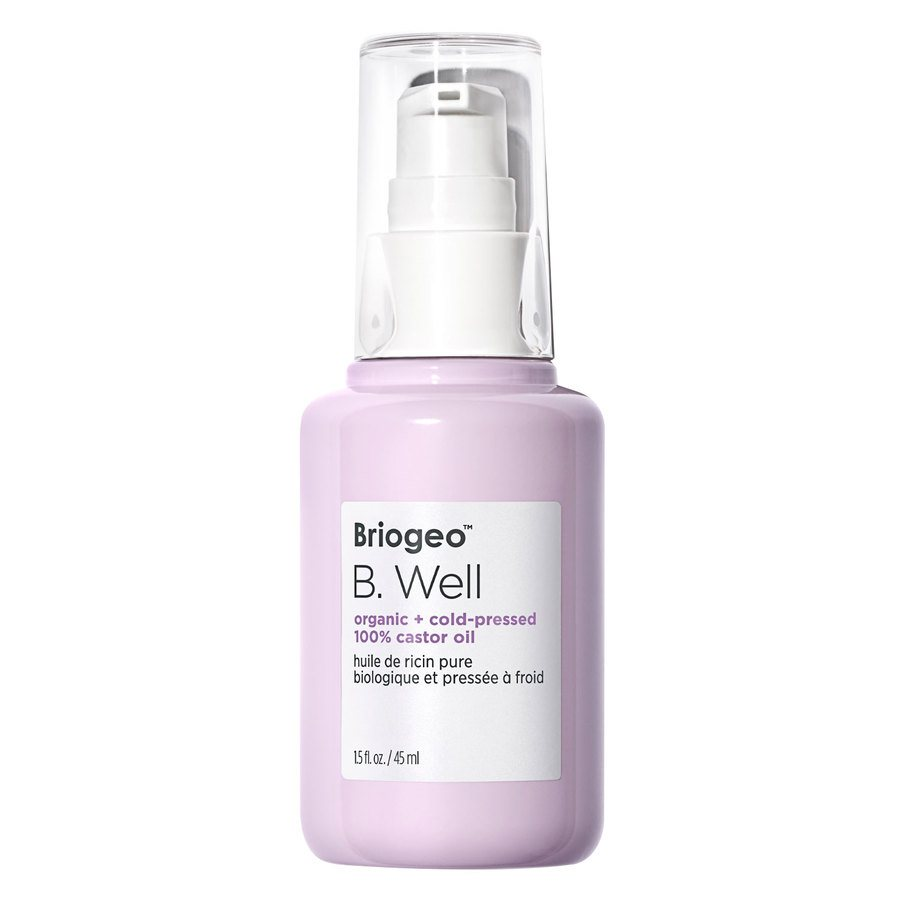 Briogeo B. Well Organic + Cold-Pressed 100% Castor Oil 45ml