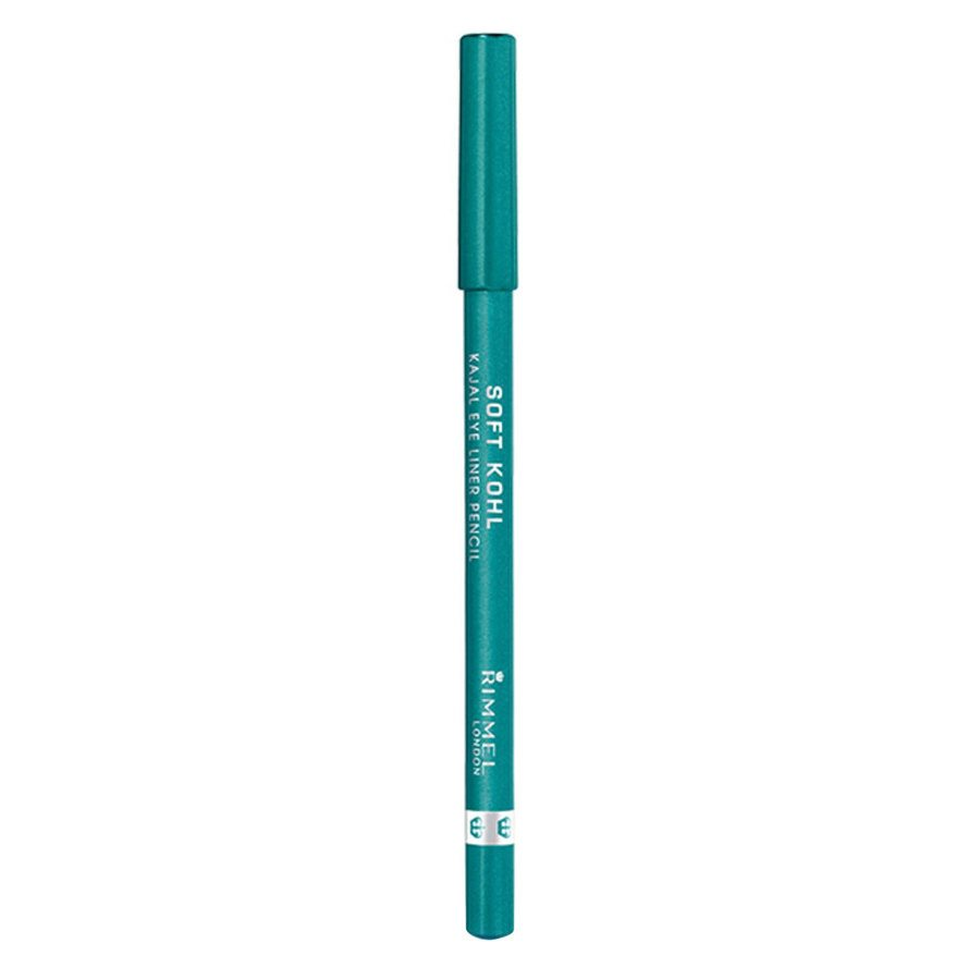 Rimmel London Soft Kohl Kajal Eye Liner Pencil 1,2 g – Jungle Green
