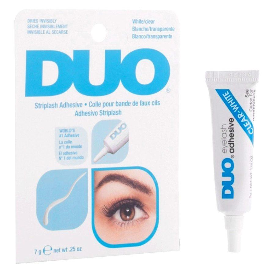Duo Striplash Adhesive 7 g – Clear