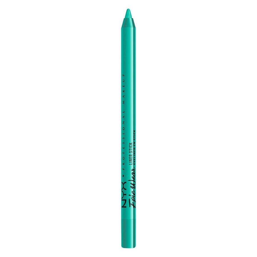 NYX Professional Makeup Epic Wear Liner Sticks 1,21 g – Blue Trip