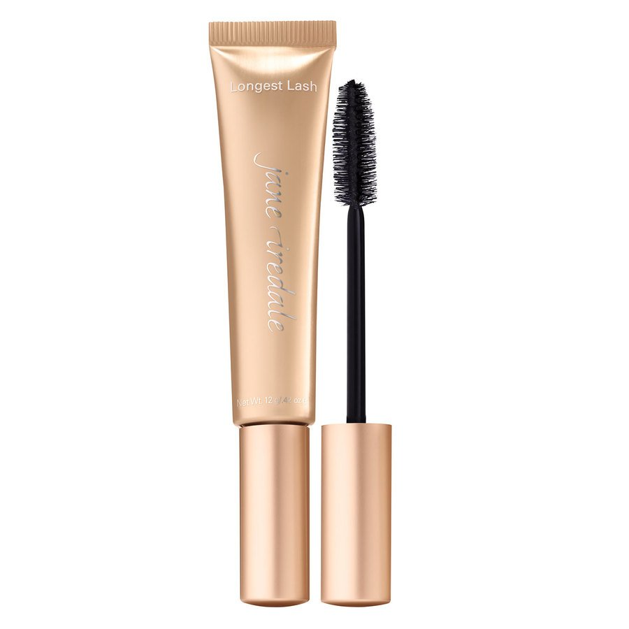Jane Iredale Longest Lash Thickening And Lengthening Mascara 12 g – Espresso