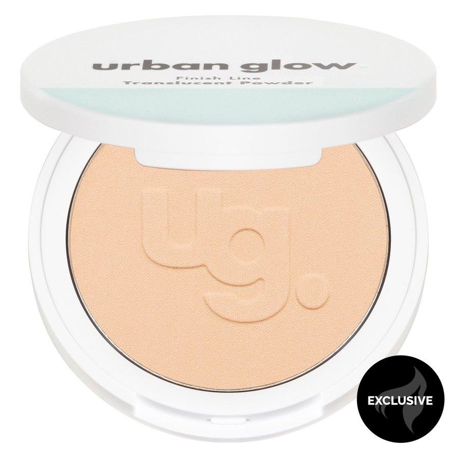 Urban Glow Finish Line Translucent Powder 10,5 g