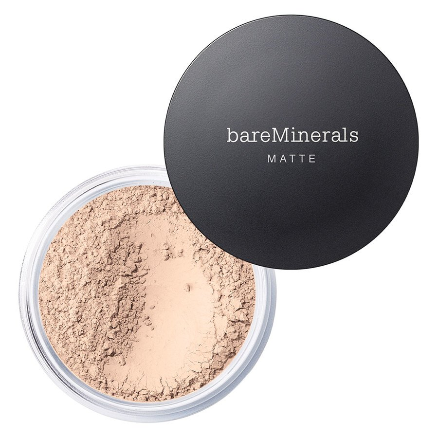 BareMinerals Matte Foundation SPF15 Fairly Medium 06 6g