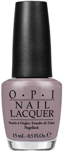 OPI Brazil Collection Taupe-less Beach NLA61 15 ml
