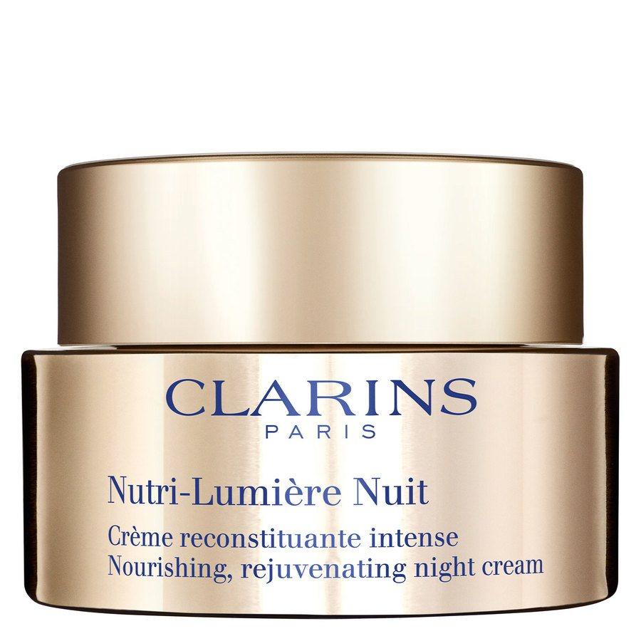 Clarins Nutri-Lumiére Night Cream 50 ml