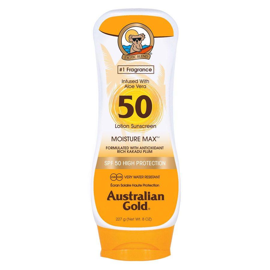 Australian Gold Lotion SPF 50 227ml