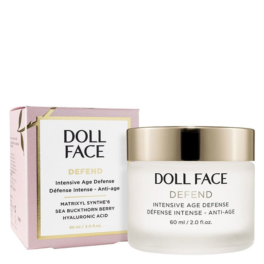 Doll Face Defend Intensive Age Defense 60 ml