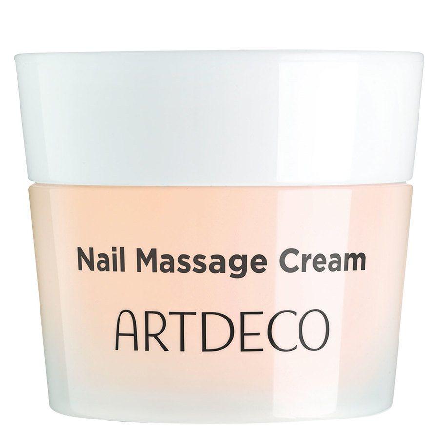 Artdeco Nail Massage Cream 17 ml