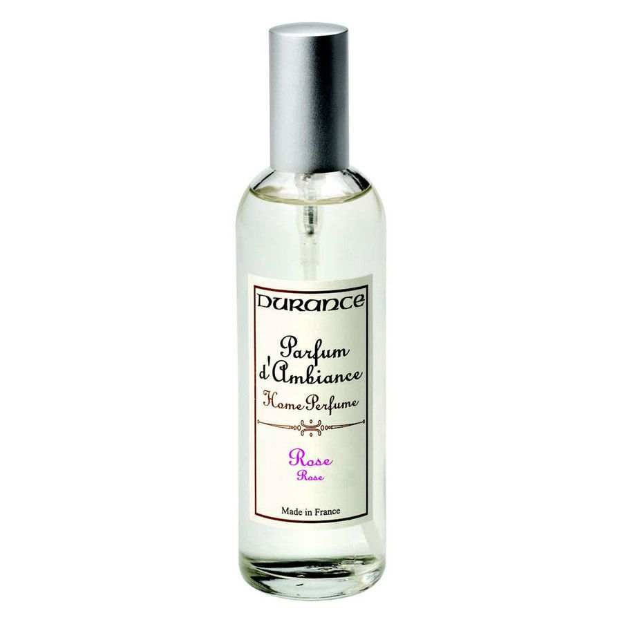 Durance Home Perfume Roomspray 100 ml ─ Rose