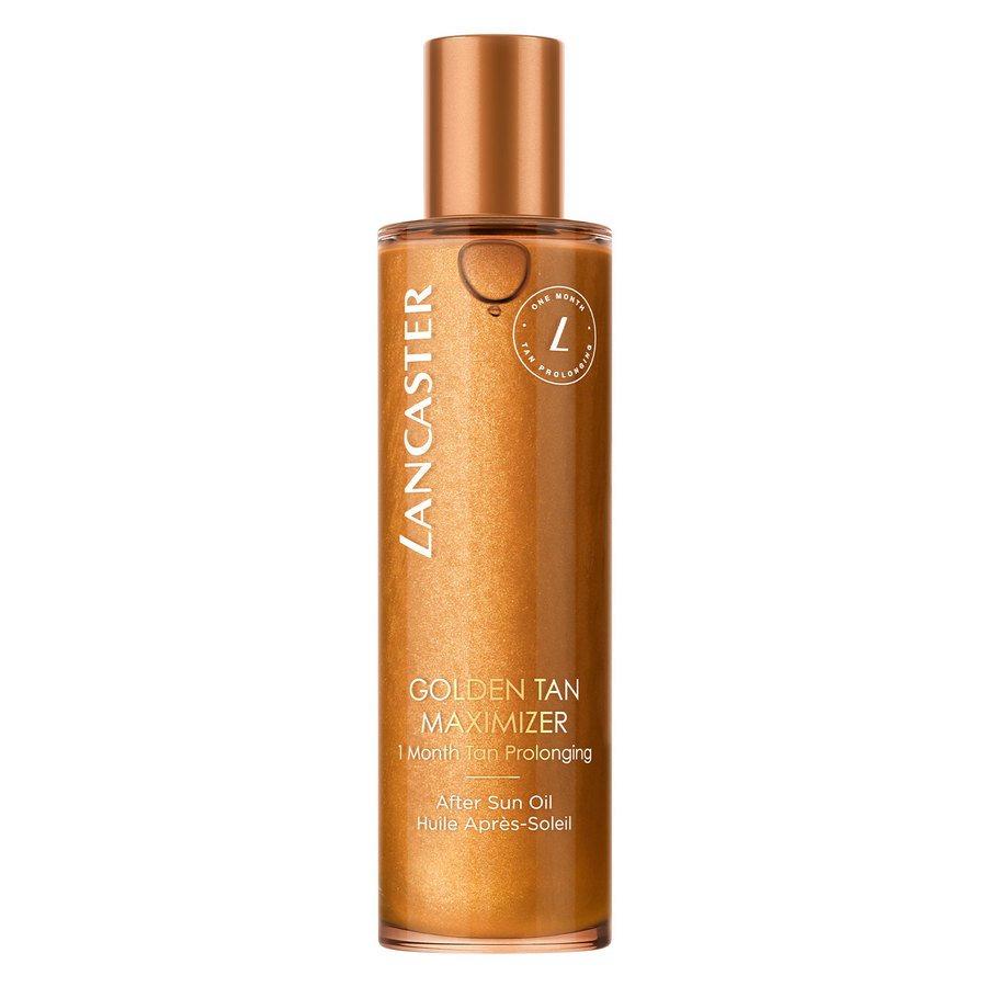 Lancaster Golden Tan Maximizer After Sun Tan Max Oil 150 ml