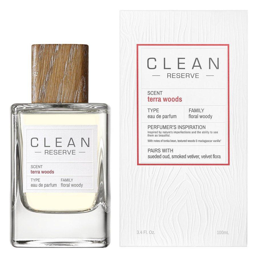 CLEAN Reserve Terra Woods Clean 100 ml
