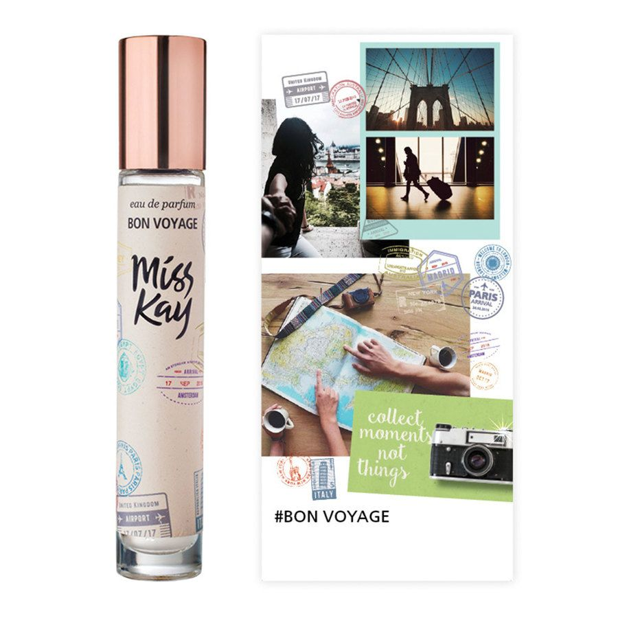 Miss Kay Bon Voyage Eau De Parfum 25 ml