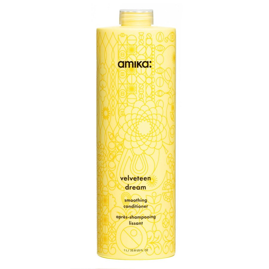 Amika Velveteen Dream Smoothing Conditioner 1 000 ml