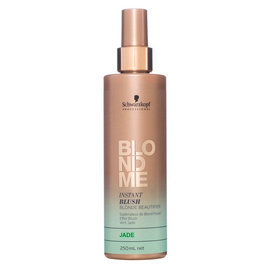 Schwarzkopf Blond Me Instant Blush 250 ml - Jade