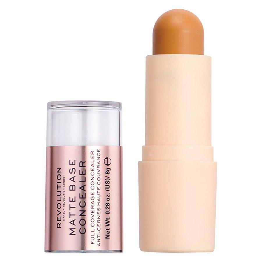 Makeup Revolution Matte Base Concealer - C10.5
