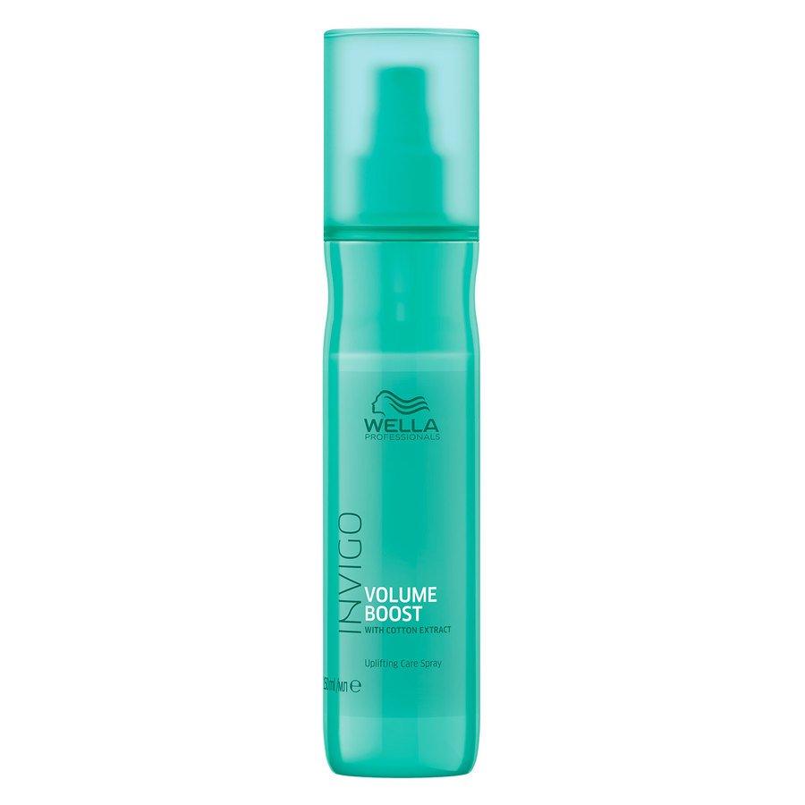 Wella Professionals Invigo Volume Boost Uplifting Care Spray 150 ml