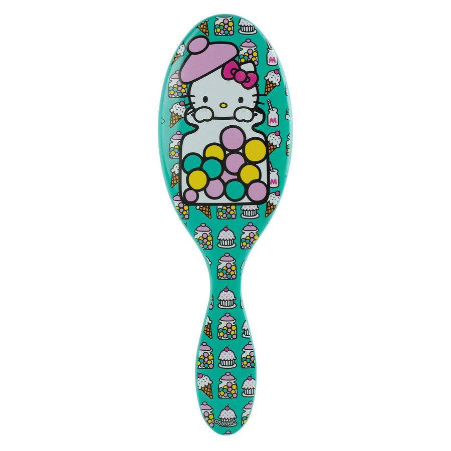 Wetbrush Original Detangler Hello Kitty – Candy Jar Blue
