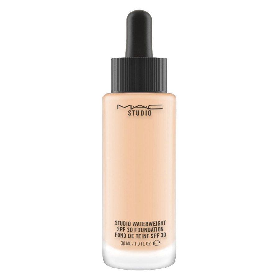 MAC Cosmetics Studio Waterweight SPF30 /Pa++ Foundation Nc20 30ml