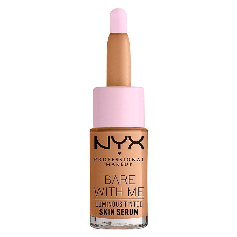 NYX Professional Makeup Bare With Me Luminous Skin Serum 12,6 ml ─ Medium