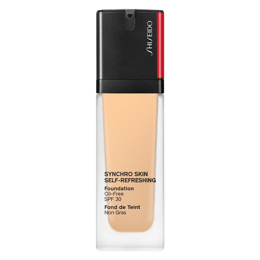 Shiseido Synchro Skin Self-Refreshing Foundation 30 ml – 160 Shell