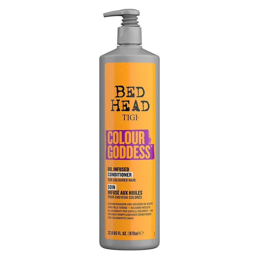 Tigi Bedhead Colour Goddess Conditioner 970 ml