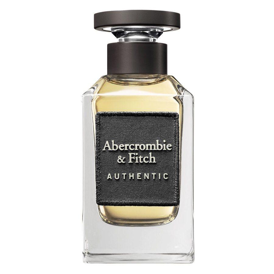 Abercrombie & Fitch Authentic Man Eau De Parfum 50 ml