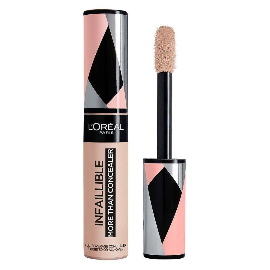 L'Oréal Paris Infallible More Than Concealer 11 ml - Ivory #322