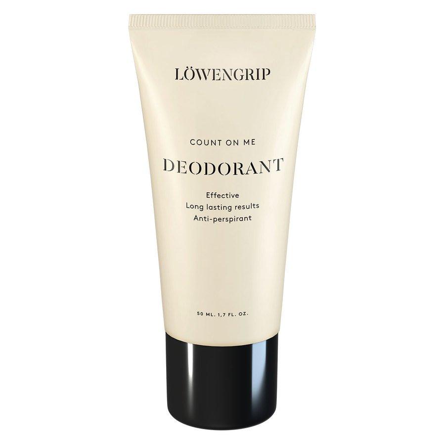 Löwengrip Count On Me Deodorant 50ml