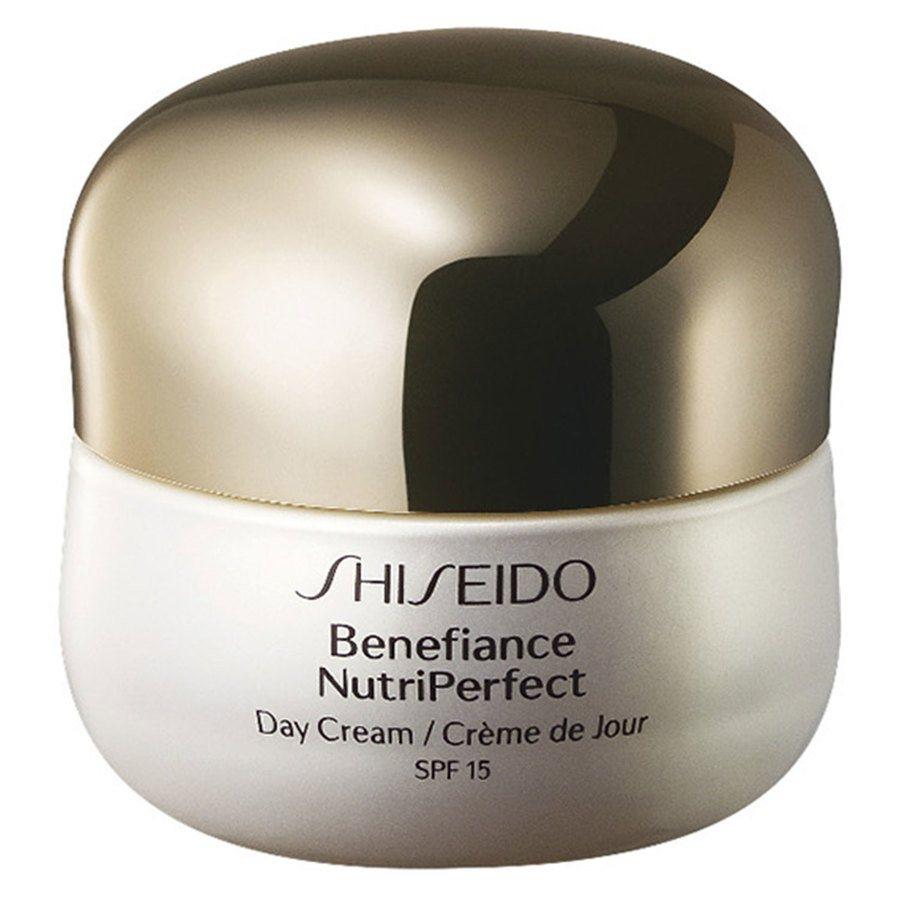 Shiseido Benefiance NutriPerfect Day Cream SPF 15 50 ml