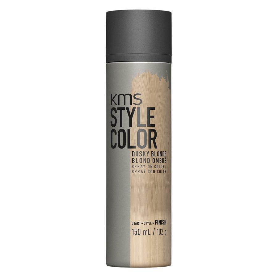 KMS StyleColor 150 ml – Dusky Blonde