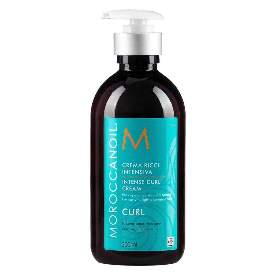 Moroccanoil Intense Curly Cream 300 ml