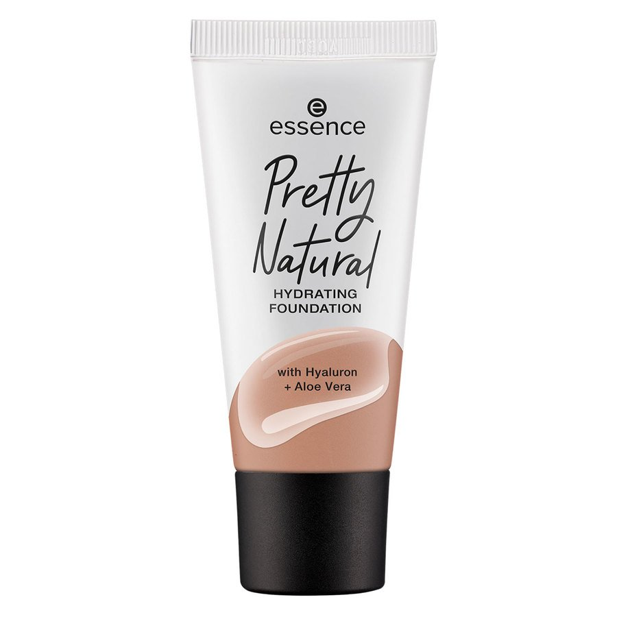essence Pretty Natural Hydrating Foundation 30 ml – 260