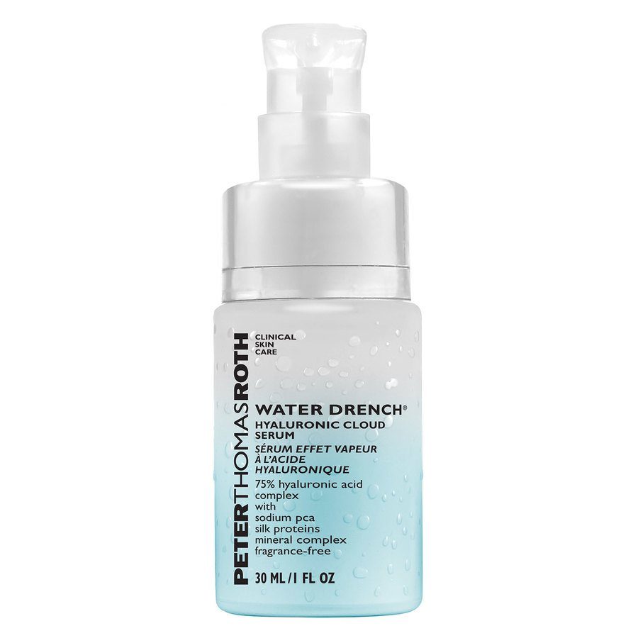 Peter Thomas Roth Water Drench Hyaluronic Cloud Serum 30 ml