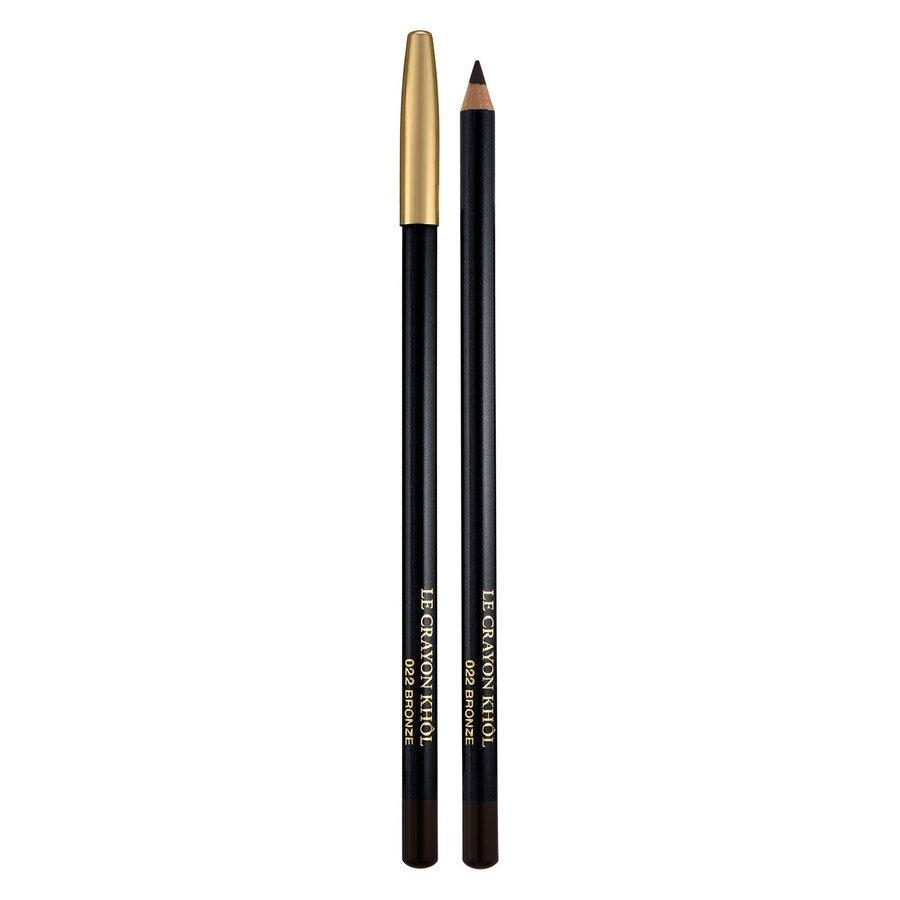 Lancôme Crayon Khôl Eyeliner Pencil – 022 Bronze