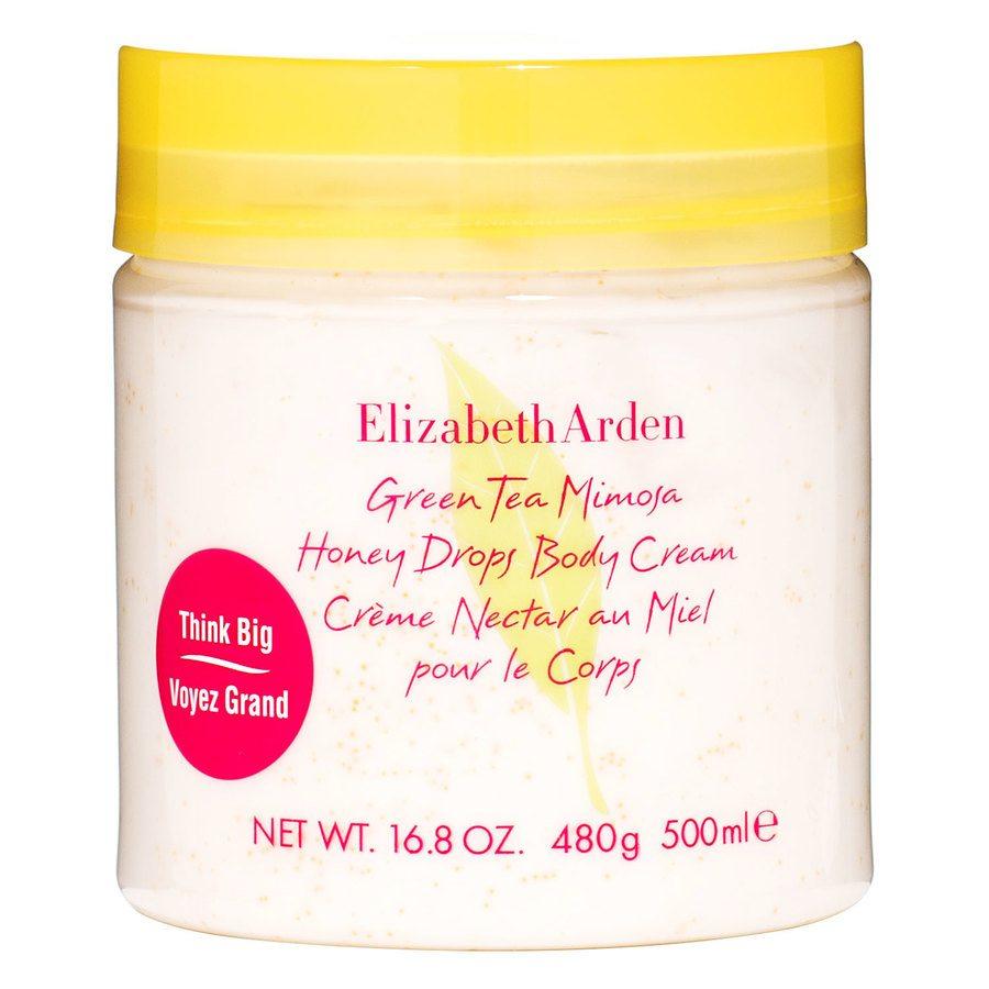 Elizabeth Arden Green Tea Mimosa Body Cream 500 ml