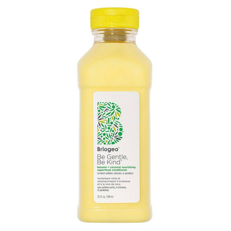 Briogeo Be Gentle, Be Kind™ Banana + Coconut Nourishing Superfood Conditioner 369 ml