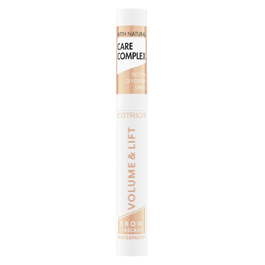 Catrice Volume & Lift Brow Mascara Waterproof 5 ml – Transparent 010