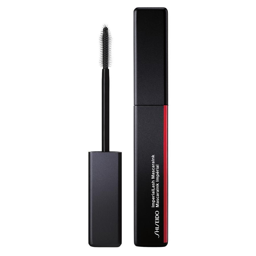 Shiseido ImperialLash MascaraInk 8,5 g - 01 Sumi Black