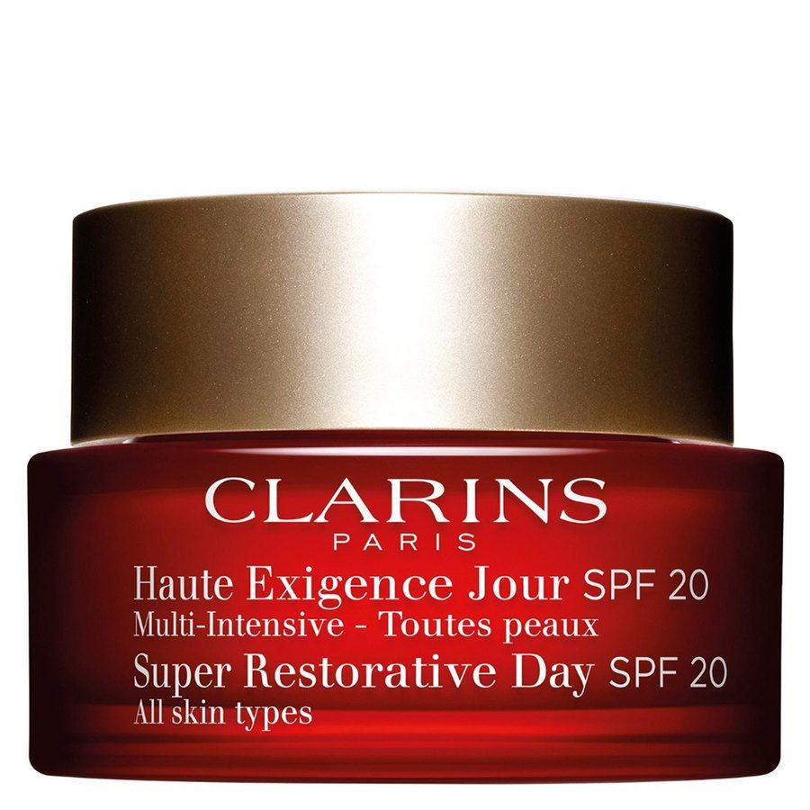 Clarins Super Restorative Day Cream SPF 20 50 ml