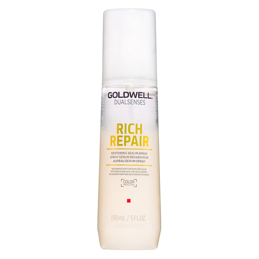 Goldwell Dualsenses Rich Repair Restoring Serum Spray 150 ml