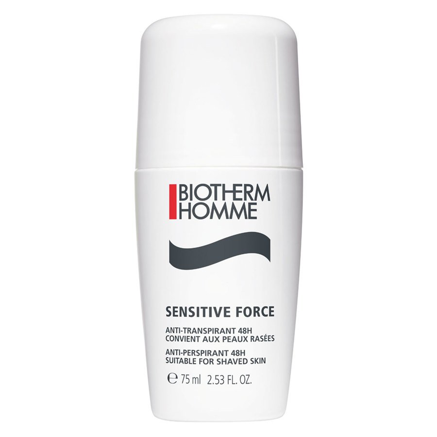 Biotherm Sensitive Force Deo Roll On 75 ml