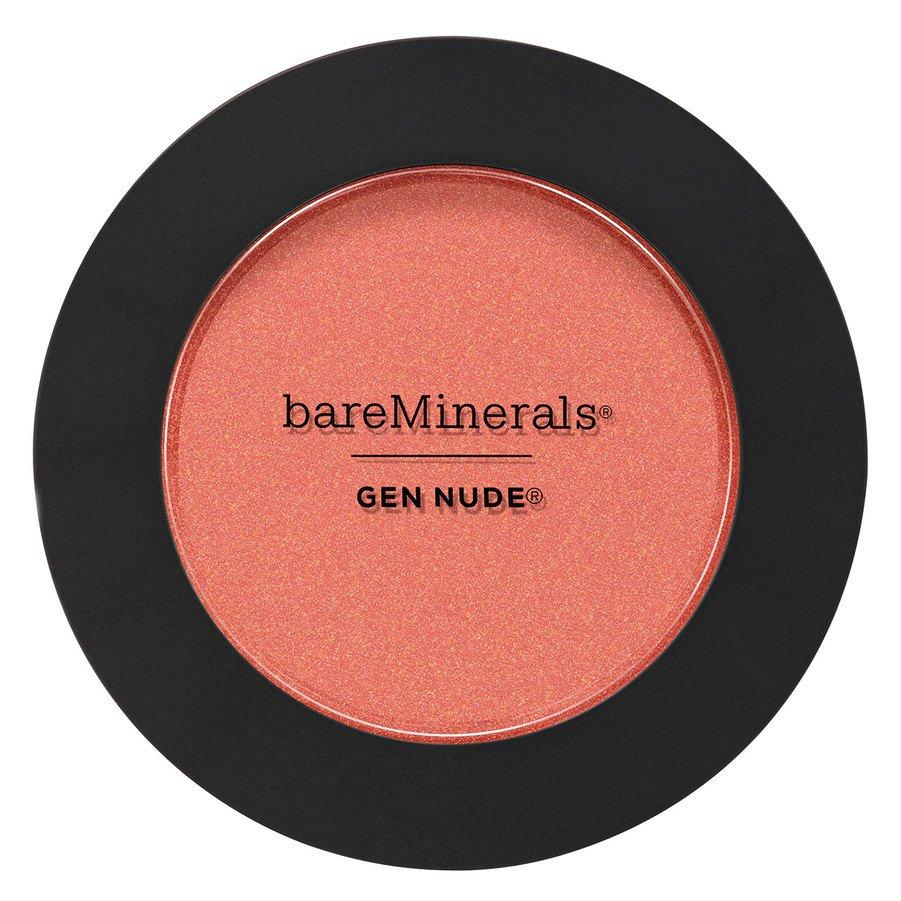 bareMinerals Gen Nude Powder Blush 6 g – Peachy Keen