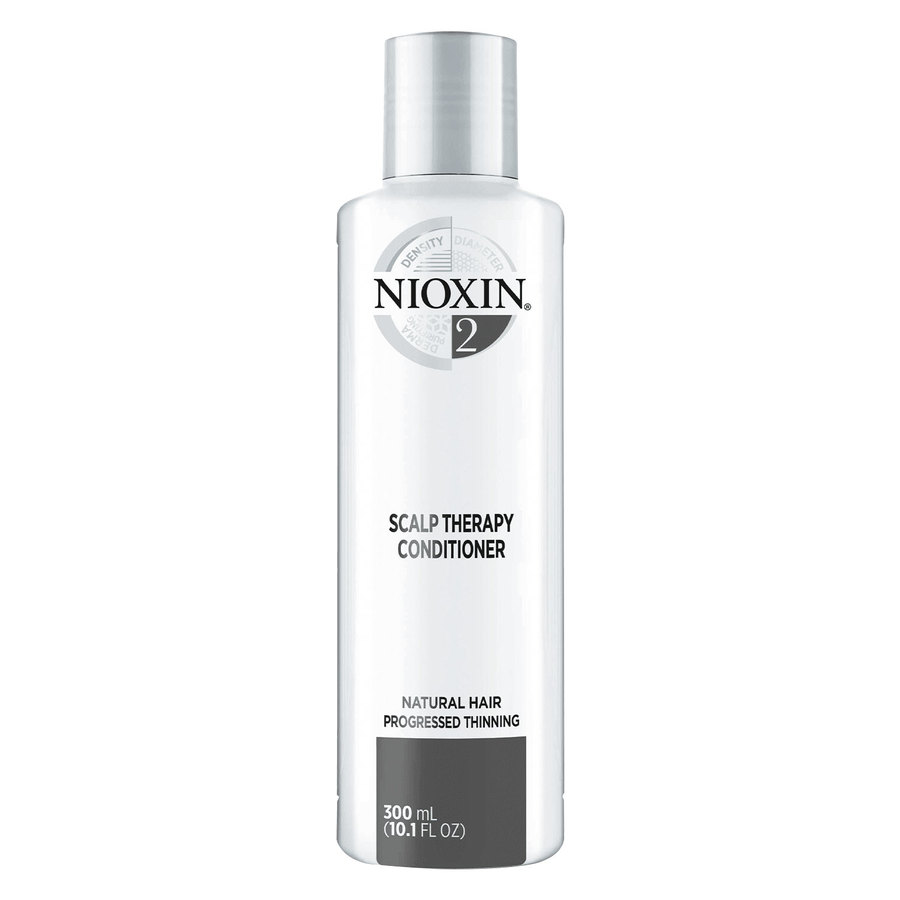 Nioxin System 2 Scalp Therapy Revitalizing Conditioner 300 ml
