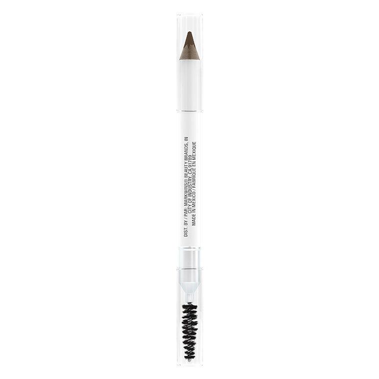 Wet n Wild Brow-Sessive Brow Pencil 0,6 g – Dark Brown