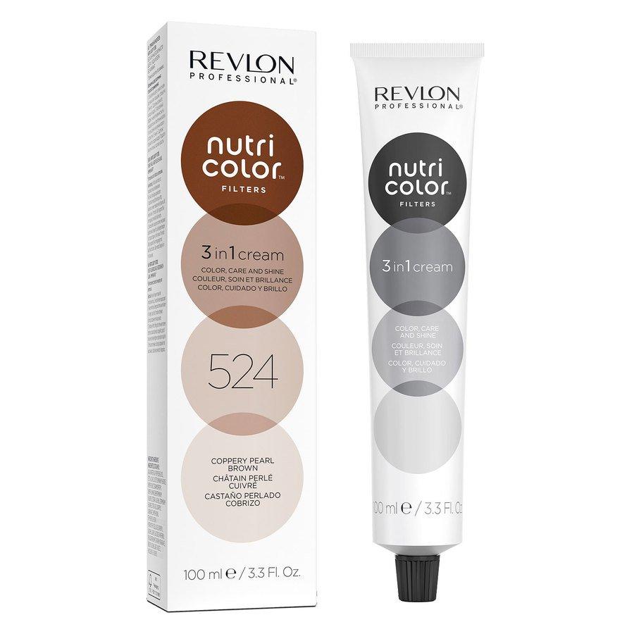 Revlon Professional Nutri Color Filters 100 ml – 524