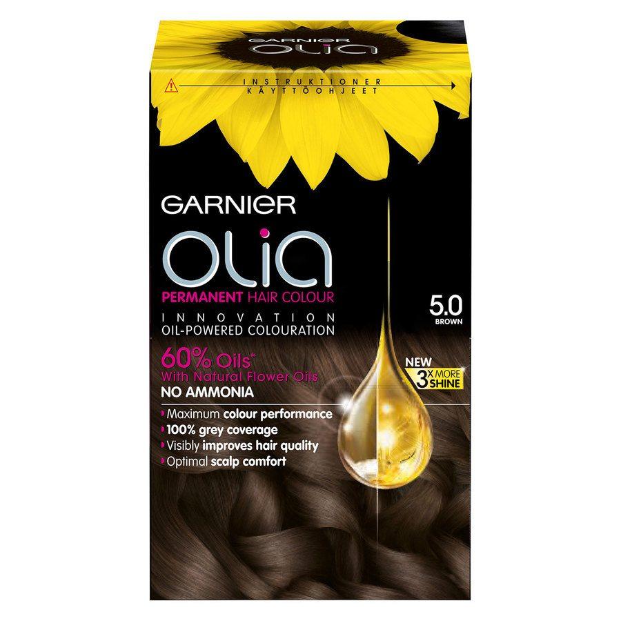 Garnier Olia – 5.0