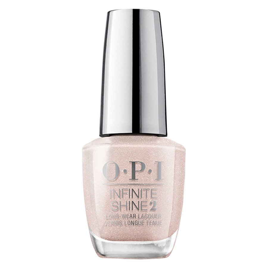 OPI Infinite Shine 15 ml – Always Bare For Throw Me A Kiss