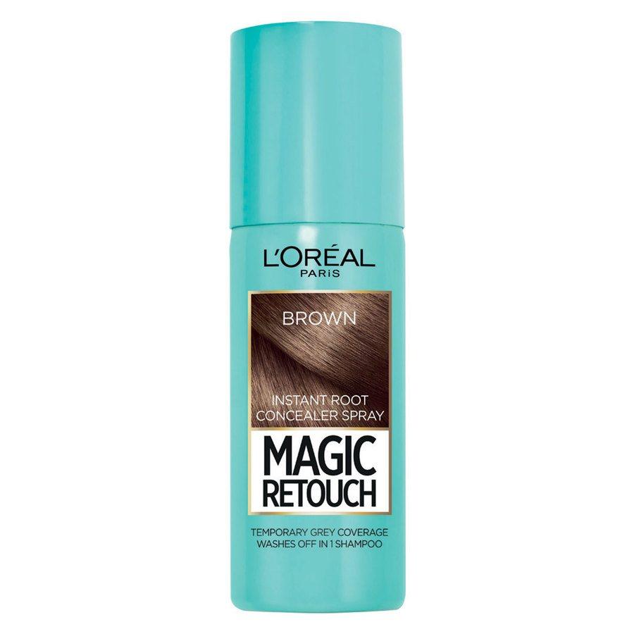 L'Oréal Paris Magic Retouch 75 ml - Brown