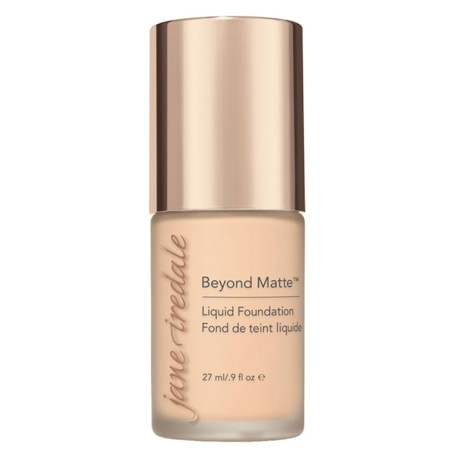 Jane Iredale Beyond Matte Liquid Foundation 27 ml - M2