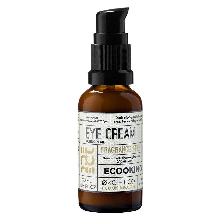 Ecooking Eye Cream 30 ml